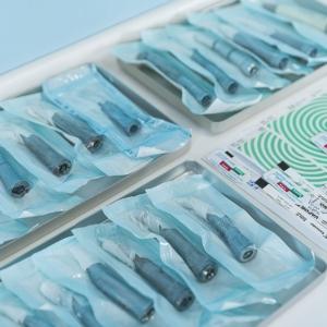 sistemi di controllo della sterilizzazione-tester